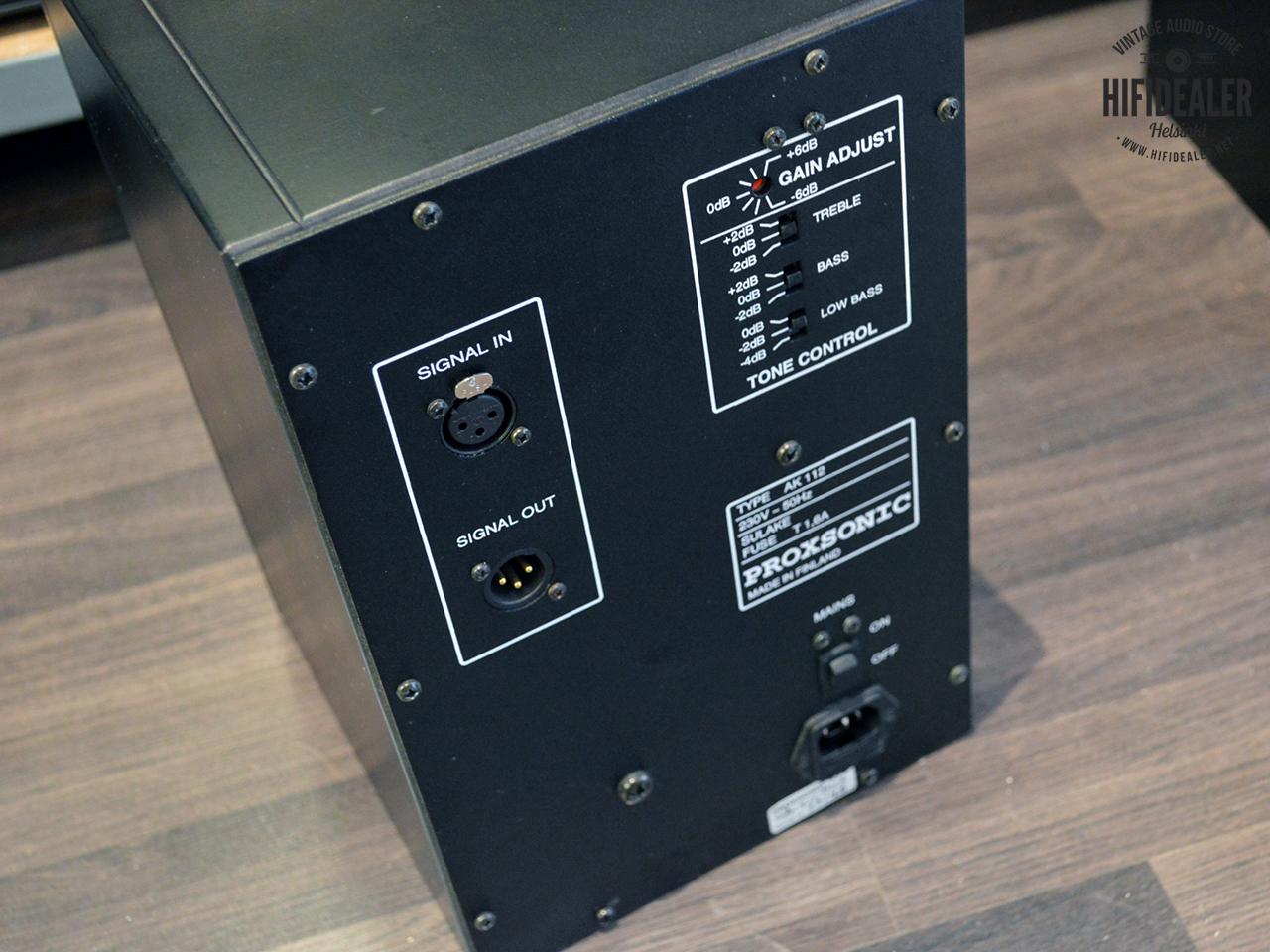 proxsonic-ak-112-2