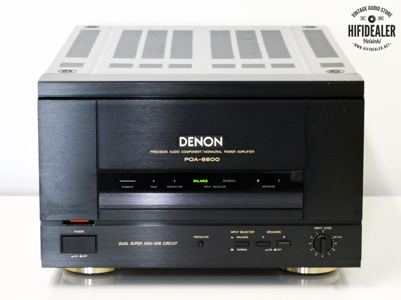 denon-poa6600