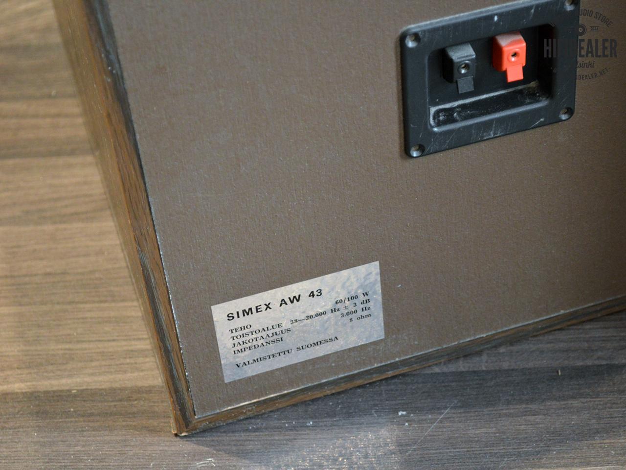 simex-aw43-2