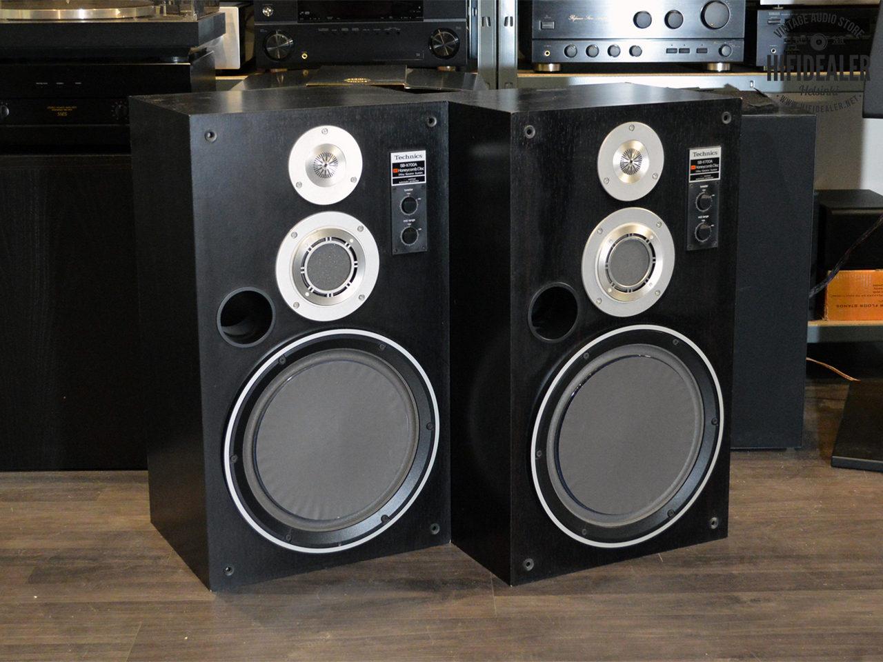 technics-sb-x700a