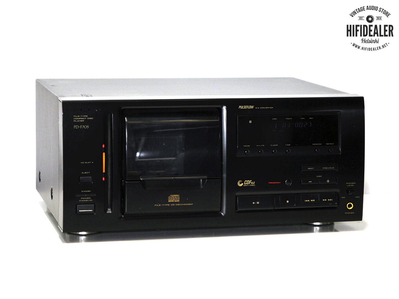 pioneer-pd-f705