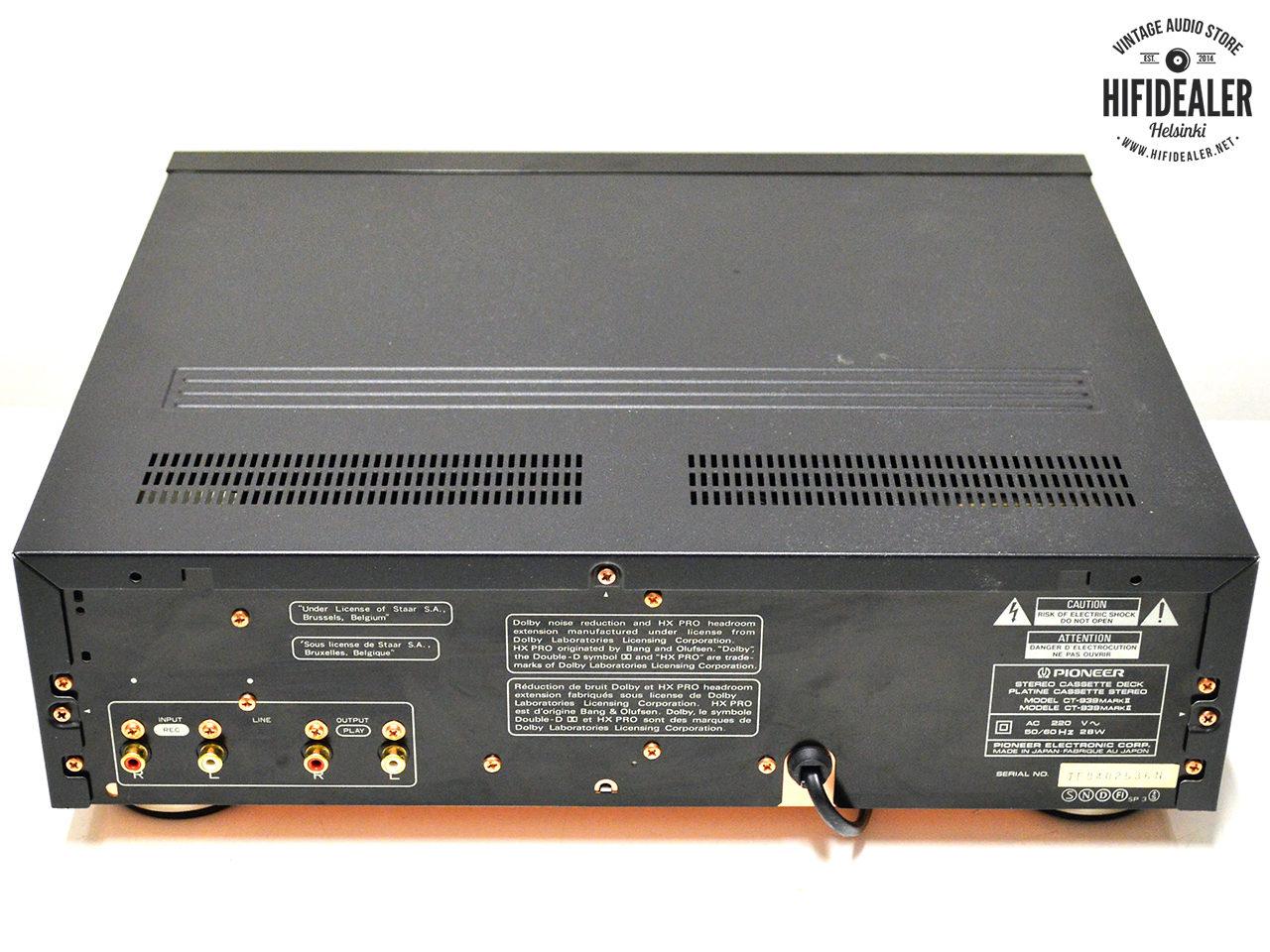 pioneer-ct-939mk2-2