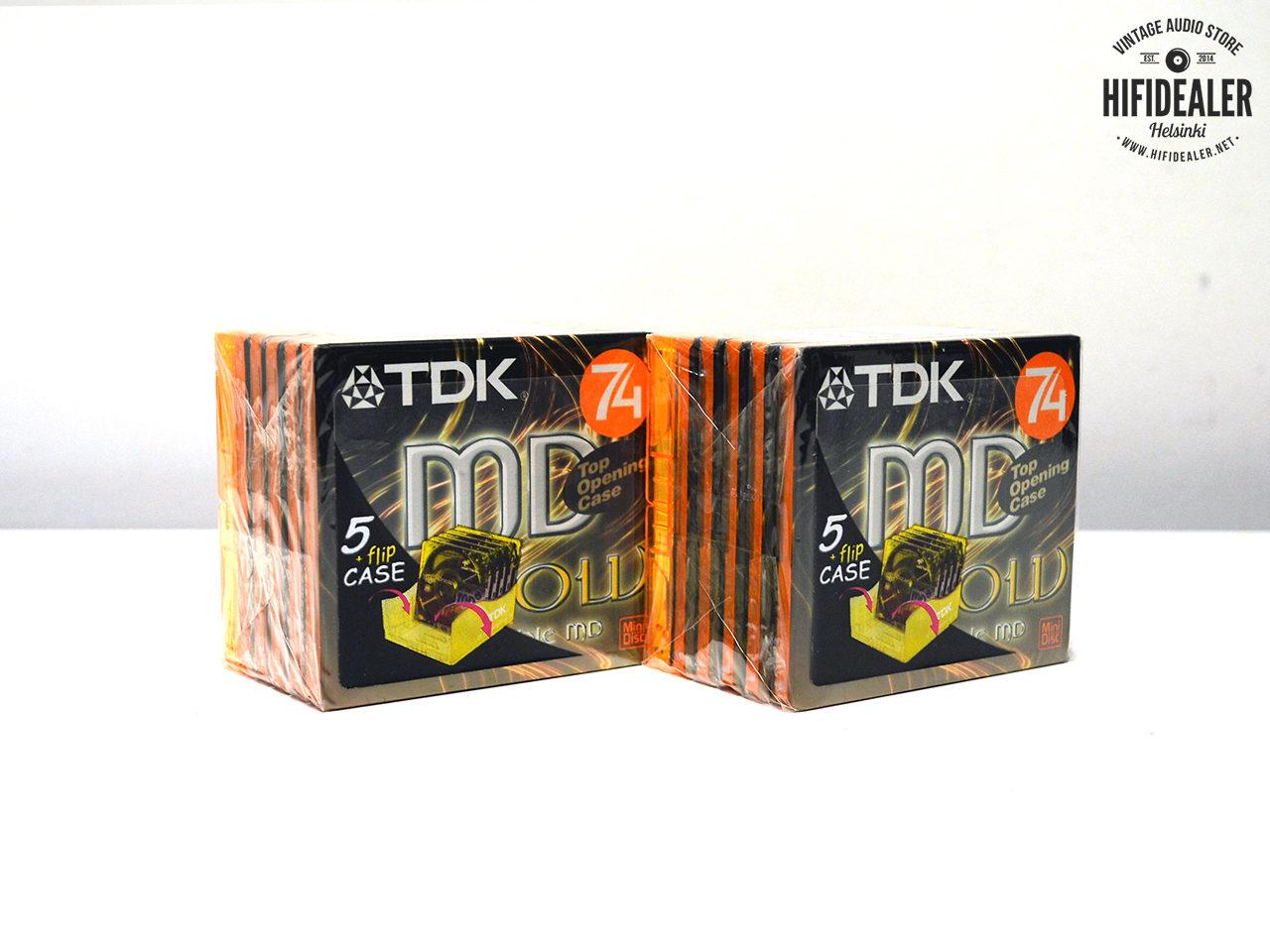 tdk-md