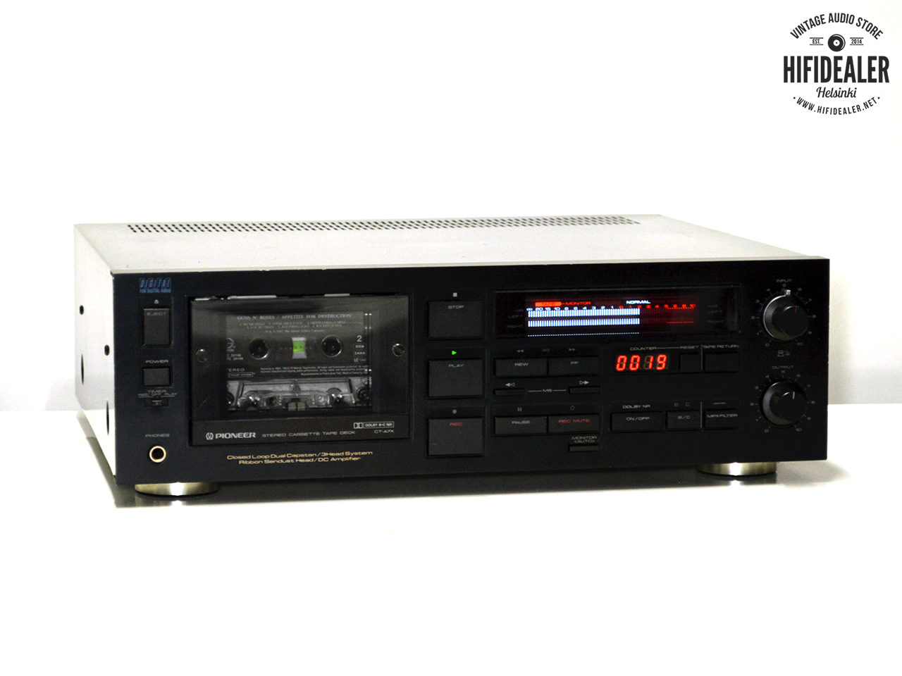 pioneer-ct-a7x