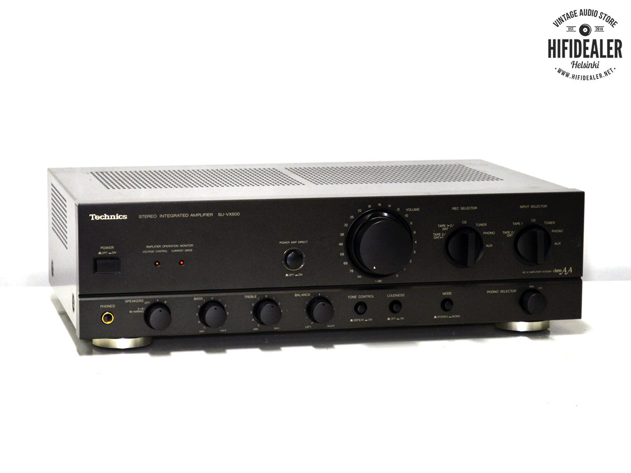 technics-su-vx500