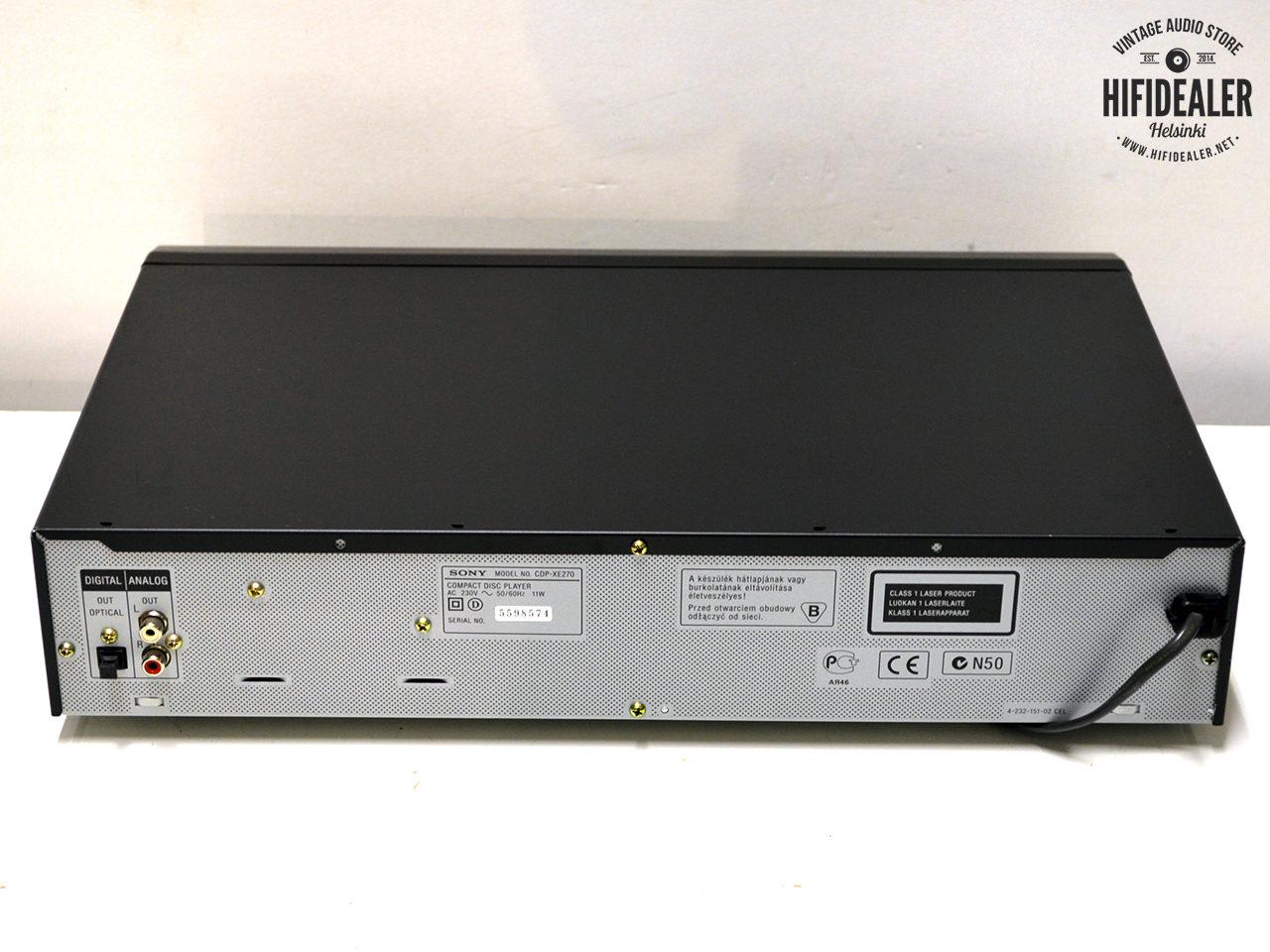 sony-cdp-xe270-2