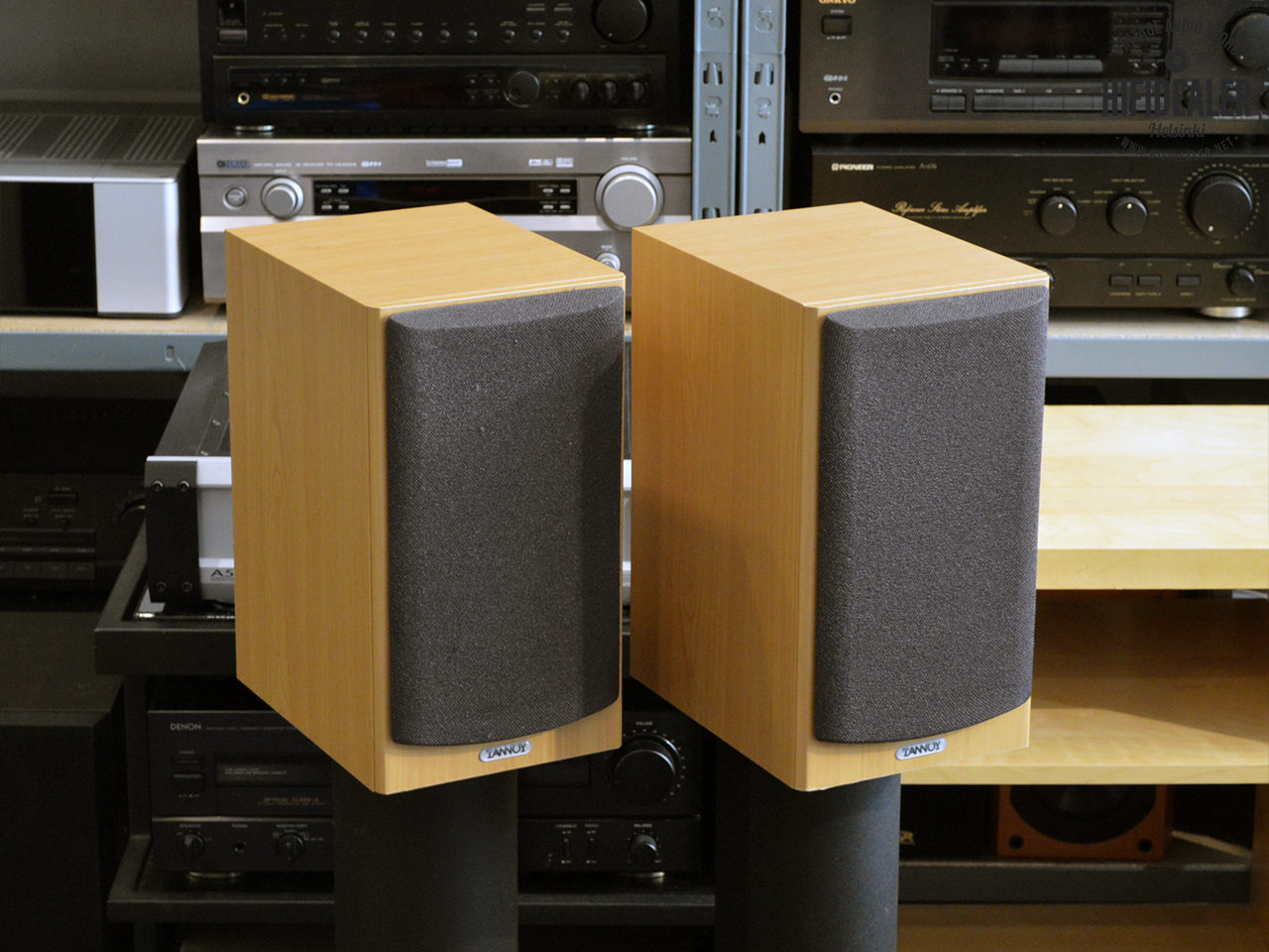 tannoy-mercury-mx2