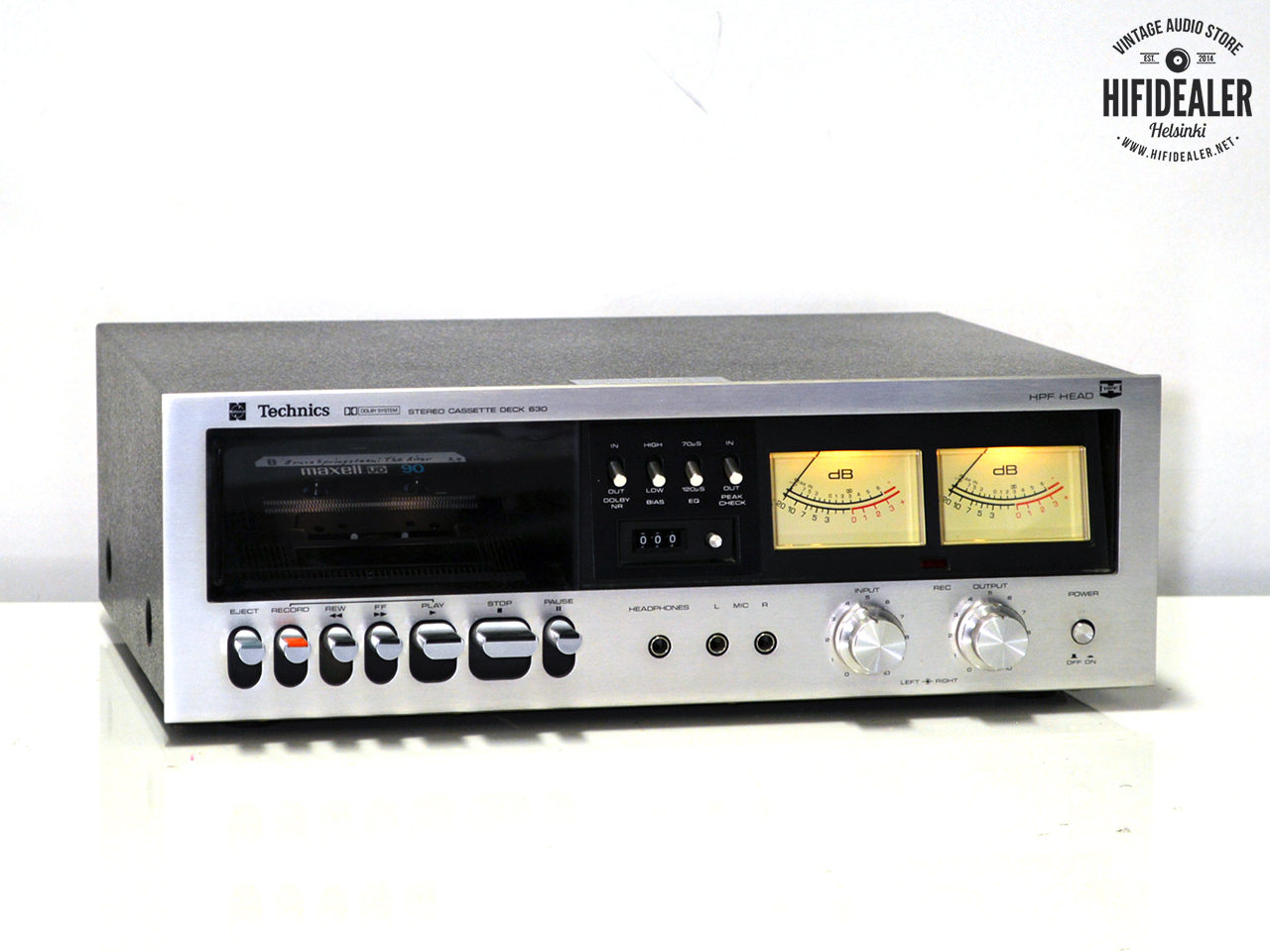 technics-630