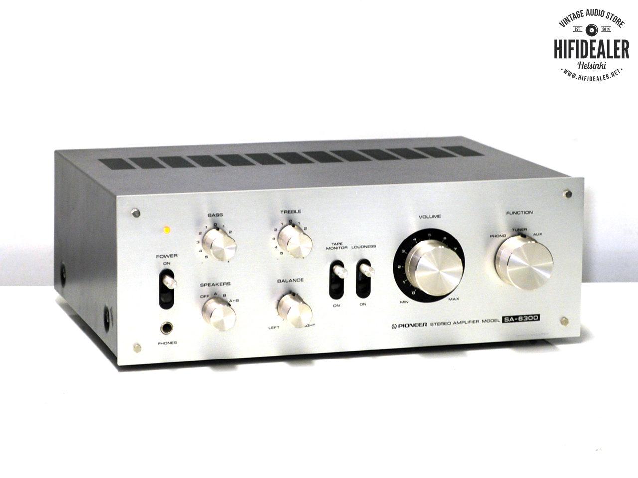 pioneer-sa-6300