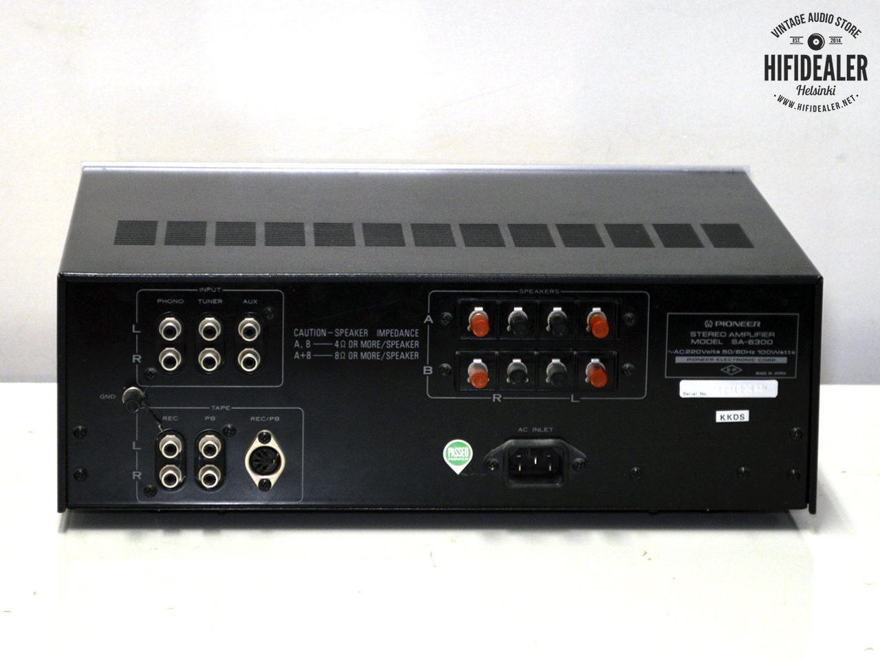pioneer-sa-6300-3