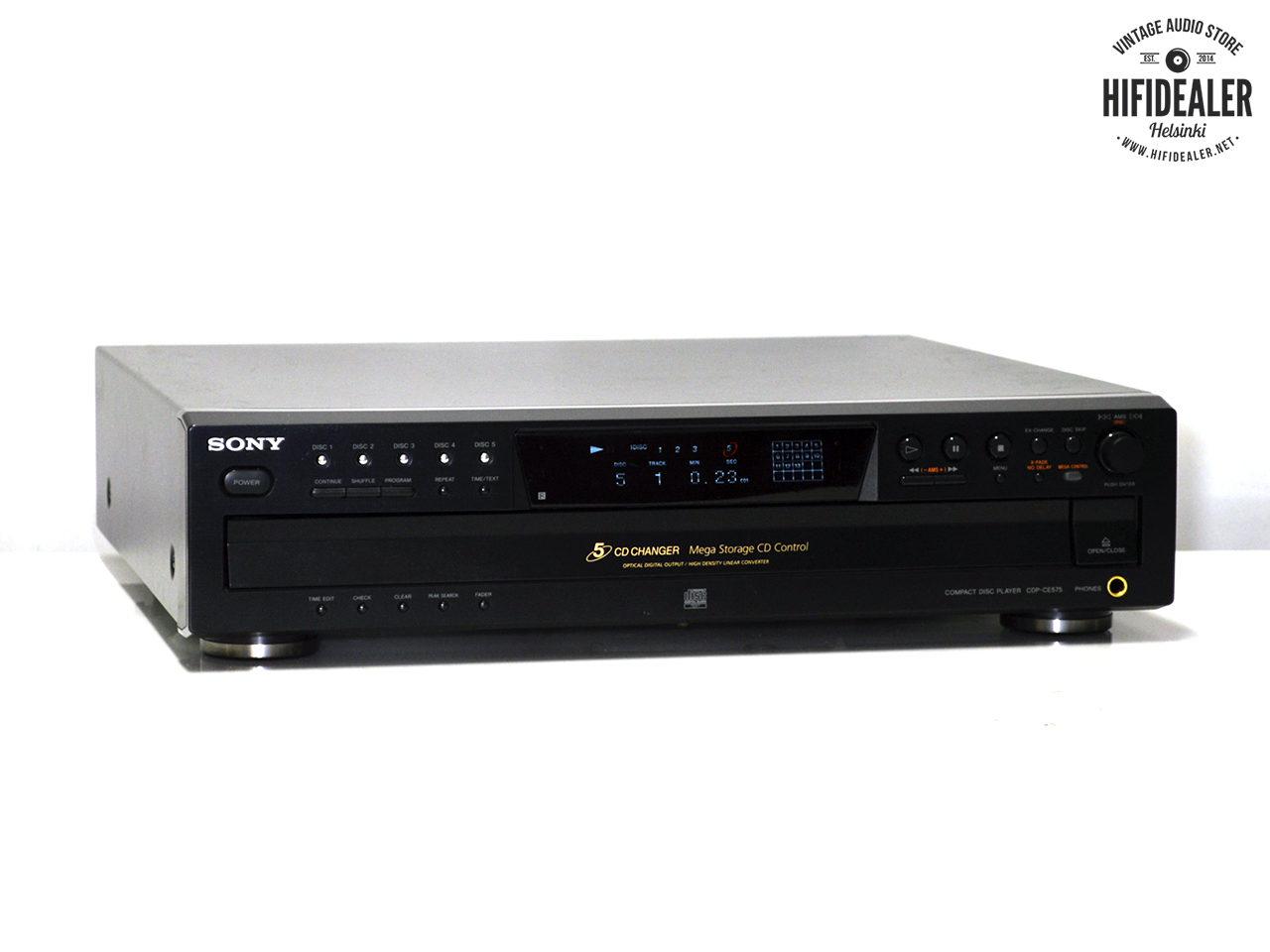 sony-cdp-ce575
