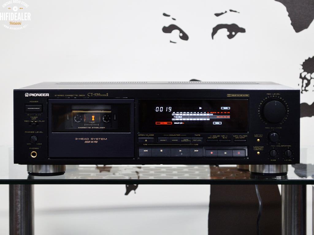 pioneer-ct-939mk2