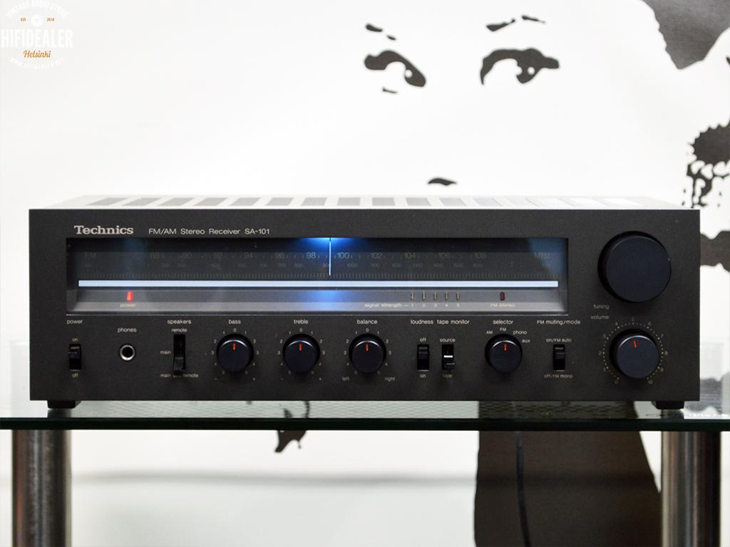 technics-sa-101