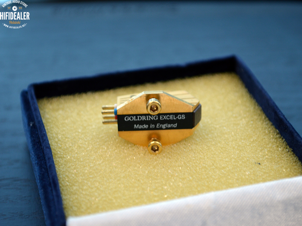 goldring-excel-gs-2