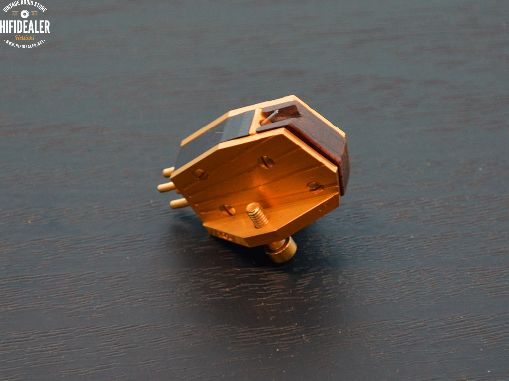 goldring-excel-gs