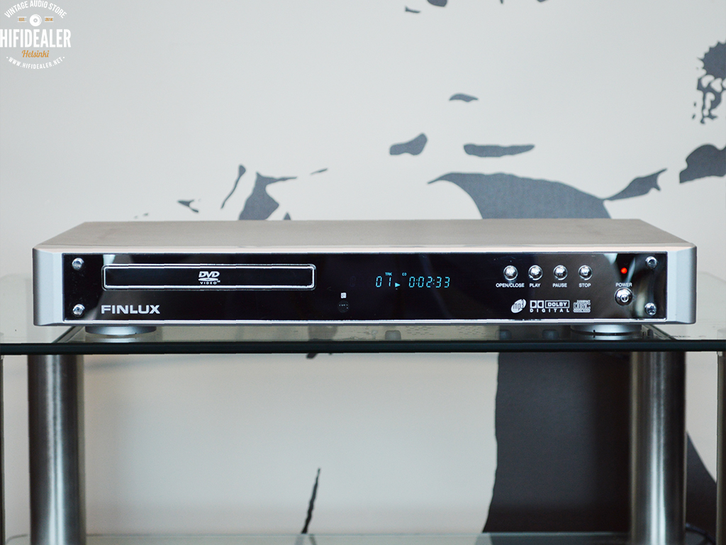 finlux-dvd-f-510