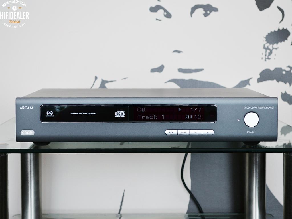 arcam-cds50
