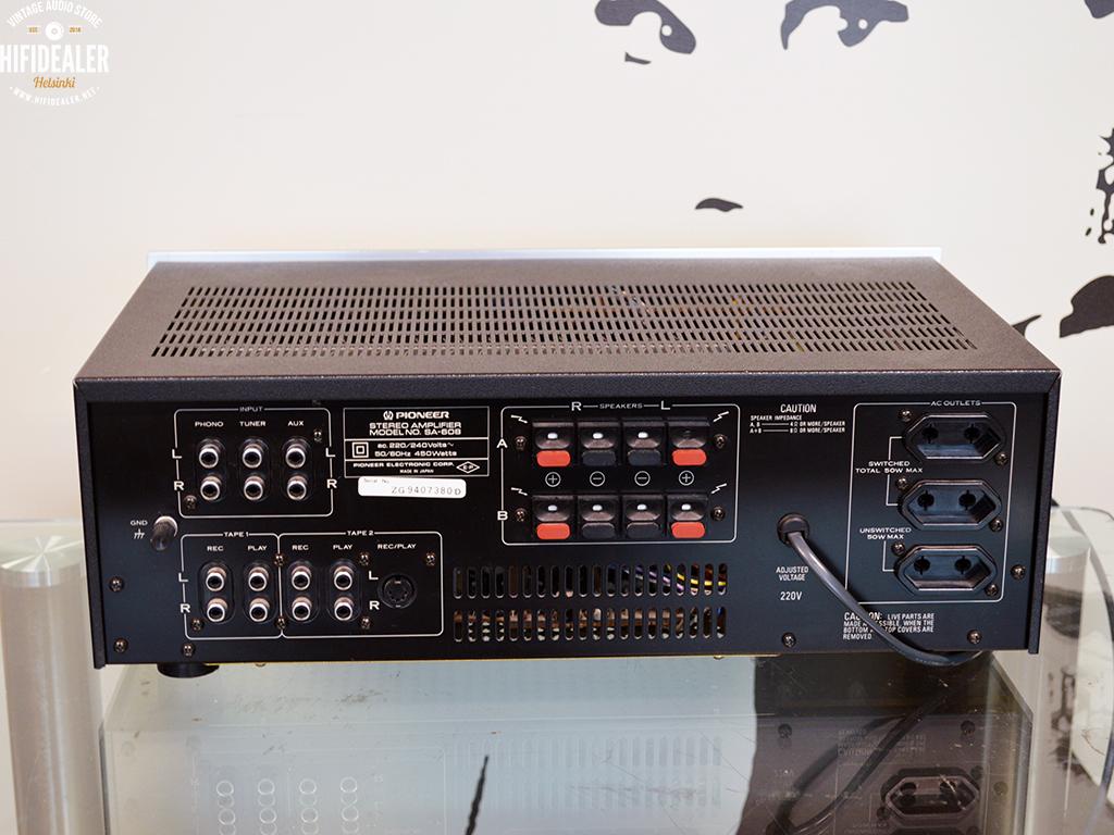 pioneer-sa-608-4
